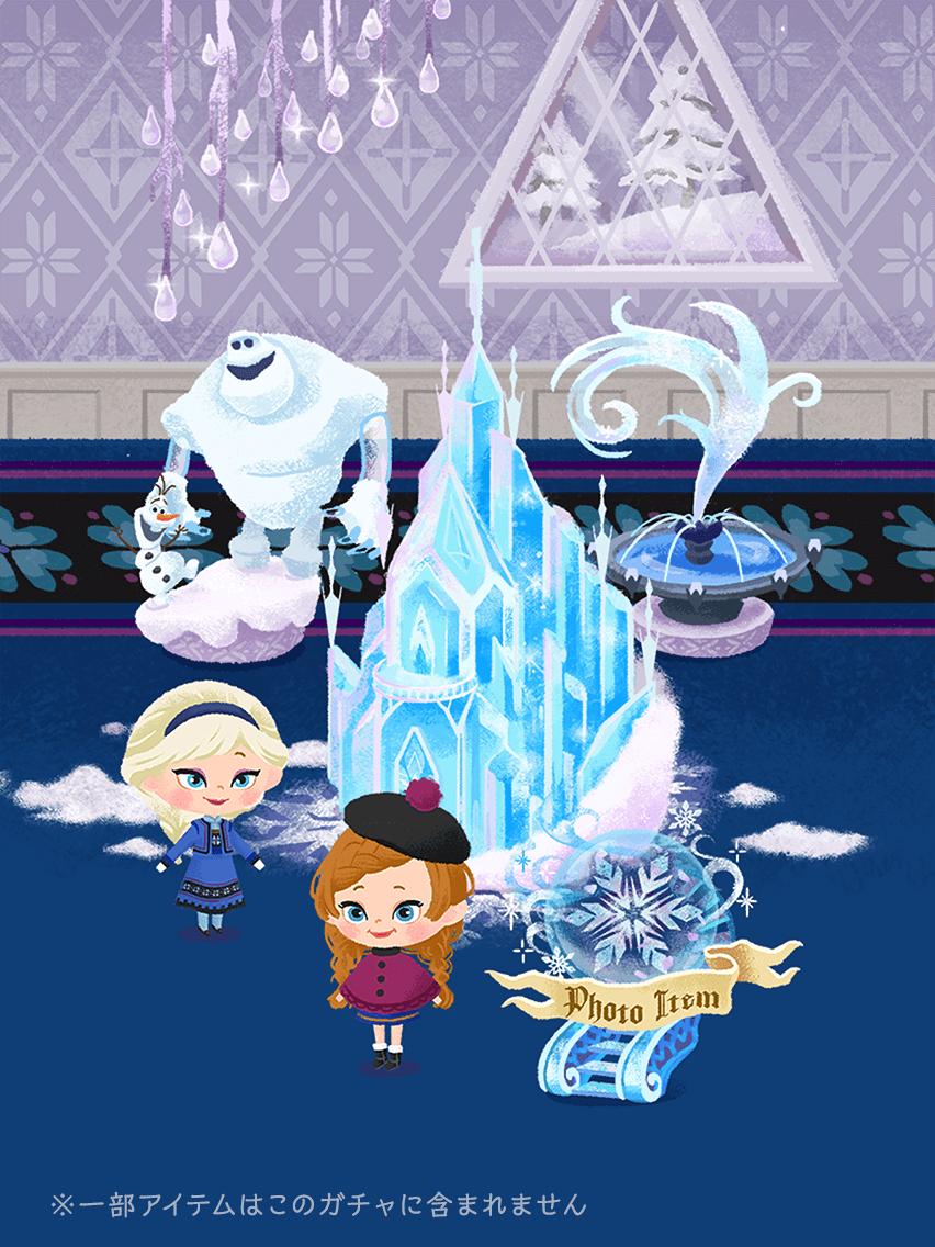 アナと雪の女王 ガチャ Pukiwiki